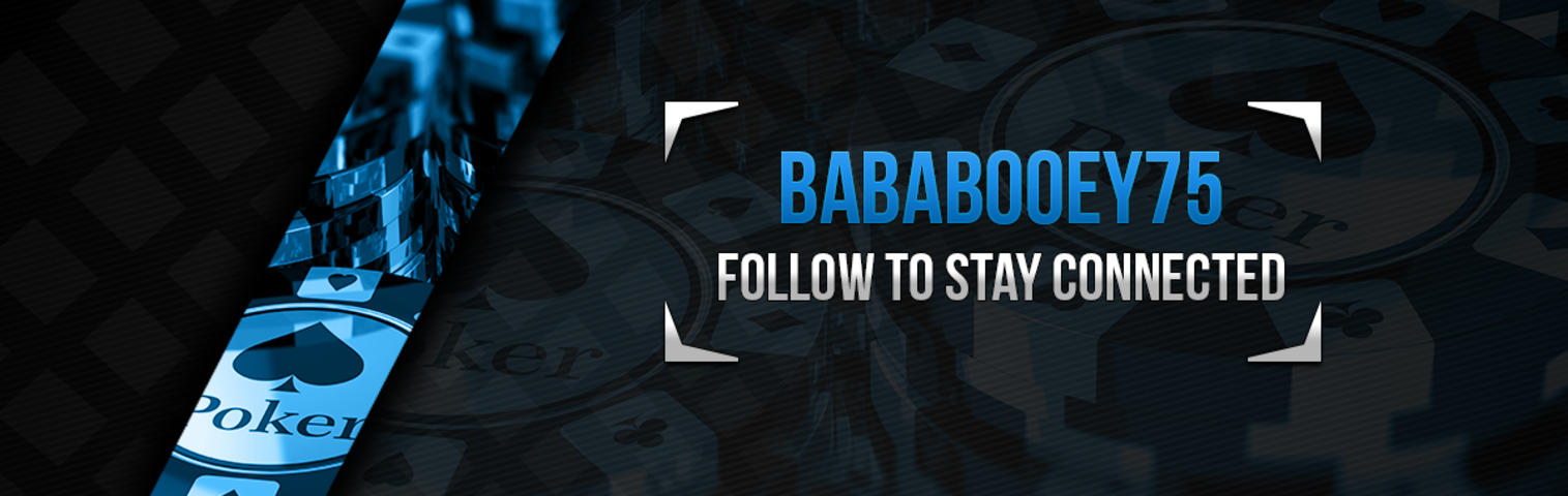 'I like to have fun at my streams, have a few beers and talk with the people' – INTERVIEW WITH BABABOOEY75
