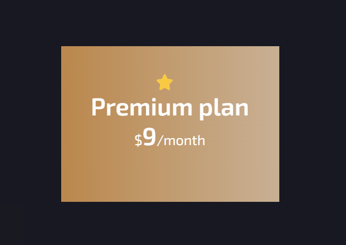 WHAT DO YOU GET FOR THE NEW, $9/MONTH PREMIUM SUBSCRIPTION?